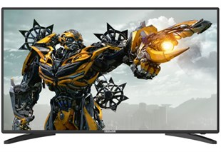 "Redline 43"" inc Full HD Led Tv"